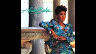 Watch Anita Baker Good Enough video