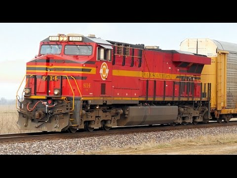 """Heritage: Norfolk Southern's """"Original"""" NS 8114 pt.II """"THE CHASE!"""""""