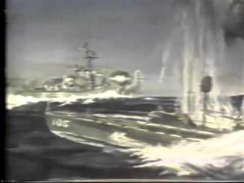 Gulf of Tonkin  60 Minutes 1