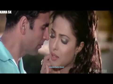 Allah Kare Dil Na Lage.Andaaz Bollywood Songs Priyanka Chopra.Akshay Kumar Lara Dutta (Kamalsk)1080P
