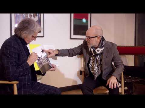 Paul Smith and R.E.M. | Paul Smith & Michael Stipe In Conversation Mp3
