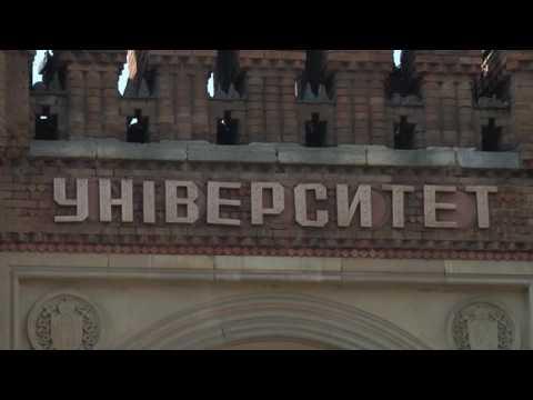 Телеканал ЧЕРНІВЦІ: Син Героя України Олександра Щербанюка, не може вступити на державне замовлення
