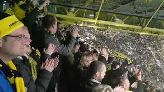 Borussia Dortmund - FC Bayern München - 1:1 Marco Reus Elfmeter (Endstand 3:2)