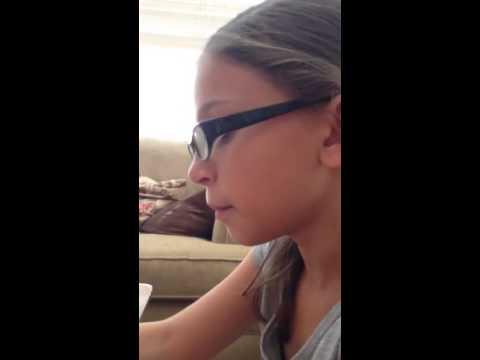 Alexa sings Baby I by Ariana Grande - YouTube