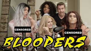 One of Bart's most viewed videos: Little Mix - Hair BLOOPERS