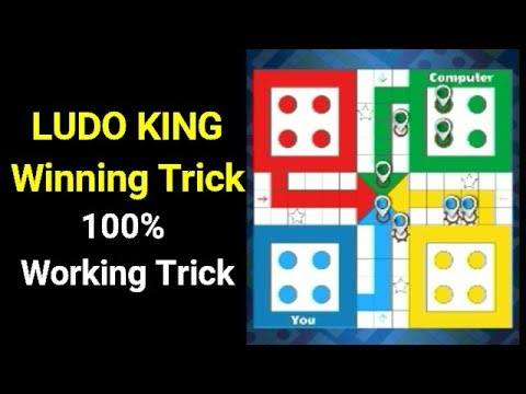 How To Win In Ludo King Game