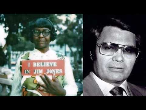 Jim Jones and A Thousand Lives of Jonestown with Best Selling Author Julia Scheeres