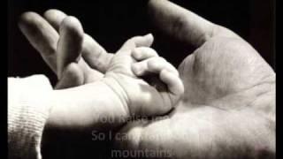 You Raise Me Up ( instrumental & lyrics) Selah version