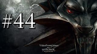 Прохождение The Witcher 44 Свадьбы не будет