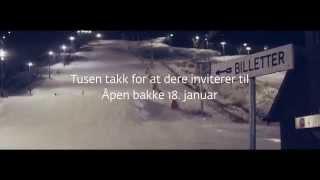 Silje Norendal kjører for Kongsberg skisenter