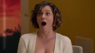 "#crazyexgirlfriend | ""i gave you a uti"" (ft. santino fontana)"