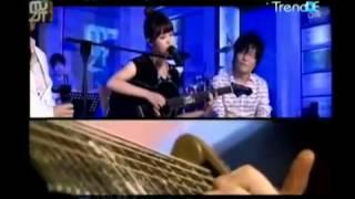 [Vietsub+Kara] 7 years of love - IU {IUs Box@kst.vn}