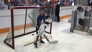 Visit to Hockey Hall of Fame - 2018