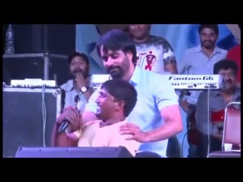 Babbu Maan - Chandigarh Live Show || VOL.2 || SECOND KABADDI CUP