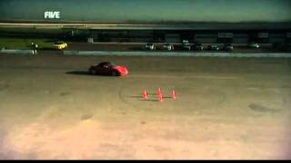 Jason Plato Fifth Gear Pistonheads Custard Test