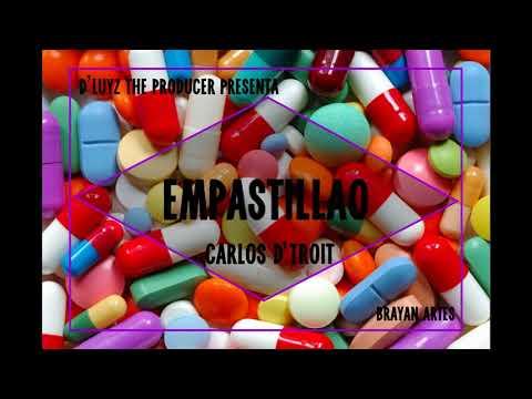 Empastillao - Carlos D'troit (Audio Official)