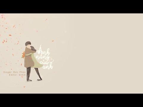 Ánh nắng của anh ‣ Đức Phúc「Lyric Video」| bimm