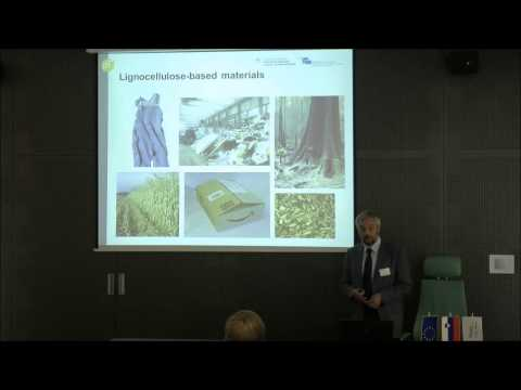 CE PoliMaT: Biomass waste - a source of raw materials and a new energy source (dr. Kunaver), 1/2