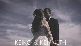 Keiko & Kenneth | Whispering Spring Wilderness Retreat | A Testimony of Love