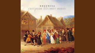 Old Moldavian Klezmer Suite in E: Old Bulgar