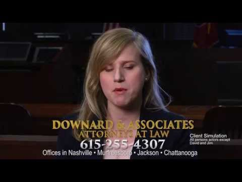 Nashville Tennessee Car Accident Lawyers