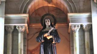 Himno a Santa Rita de Casia