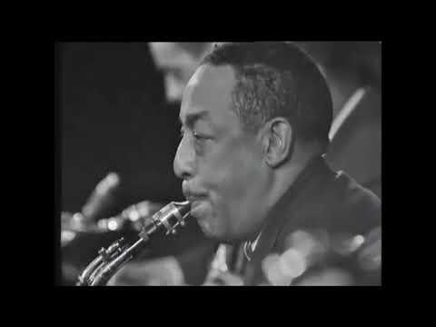 Duke Ellington - Copenhagen  - 1965