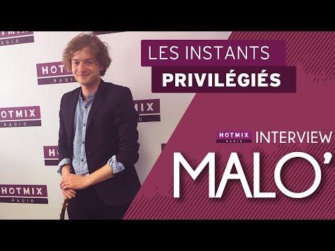 Malo' Interview Hotmixradio