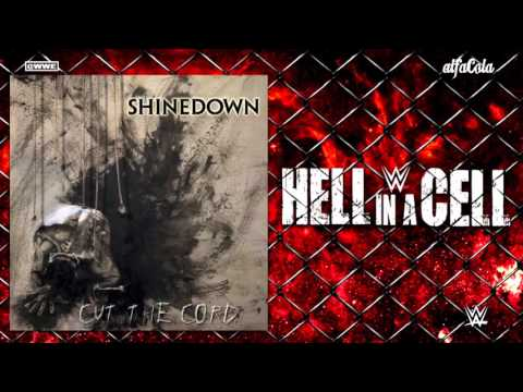 "WWE: Hell In A Cell 2015 - ""Cut The Cord"" - Official Theme Song"