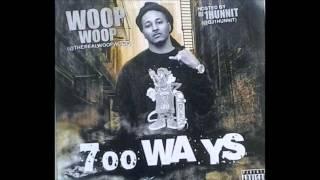 Woop Woop - Numbers