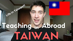 Teaching English Abroad : Life in Taiwan (6 month update)