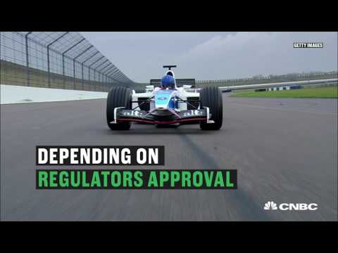 US media group Liberty Media buys F1 | CNBC International