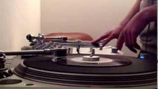 Vinyl mix - selecta 7