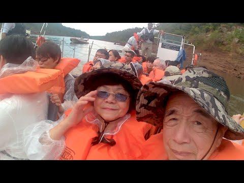 2018-12-20 NATMA Post Paraguay Medical  Mission, Iguazu Falls Tour