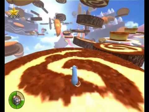 Ratatouille Game