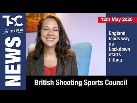 Statement From British Shooting Sports Council