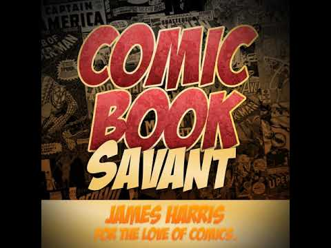 Comic Book Savant Episode 428: Trade Review: Teenage Mutant Ninja Turtles Vol. 9: Monsters,...