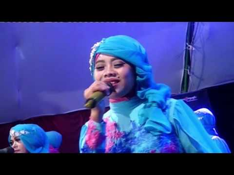 Orkes Putri Annisa Demak - Ya Asyiqol Mustofa