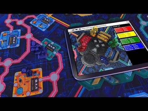23+ Omega Virus Board Game Gif