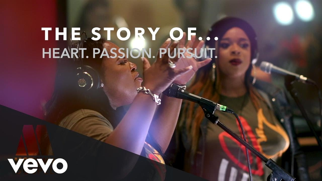 "Download The Story Of... Heart. Passion. Pursuit. Episode 6 (""You Know My Name"" Feat. Jimi Cravity)"