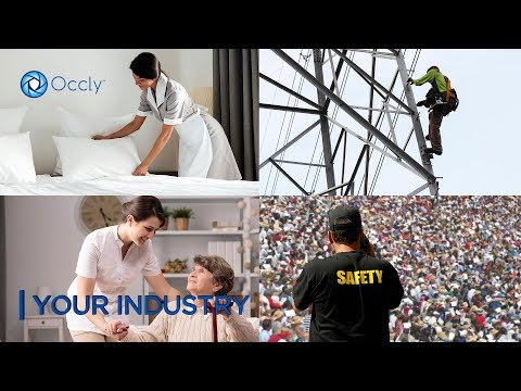 Your Industry with Occly