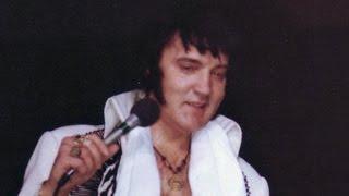 Elvis Presley's Fiancee on Finding Him Dead