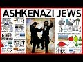 ASHKENAZI JEWS - PROPHESY OF GOG AND MAGOG - 2ND PART - Imran Hosein Animated