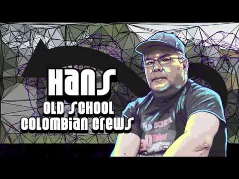 .::SonidoBTA ⫷⫸ Cuerpos Que No Paran De Bailar. Break Dance 100% Old School ::.