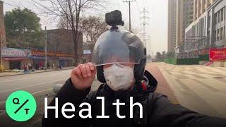 Wuhan, China Resident Copes in Coronavirus Epicenter
