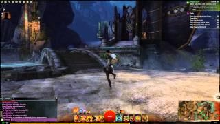 TEDE - ONI TEGO CHCĄ (Guild Wars 2 REMIX)