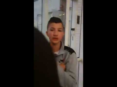 Politie Capelle aan den IJssel 7-6-2016 bij koperwiek mishandeling van een vrouw