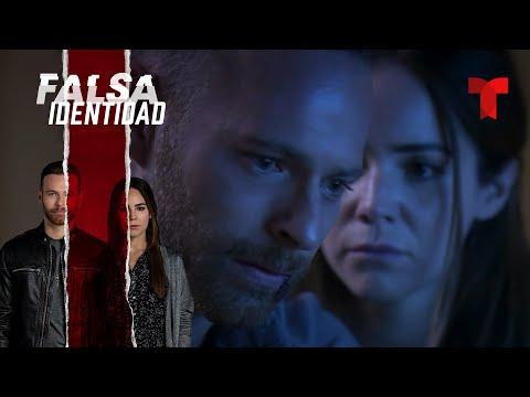 Falsa Identidad | Capítulo 16 | Telemundo