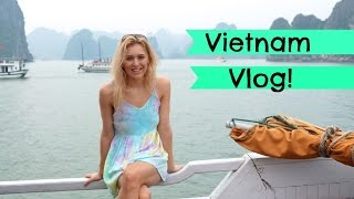Vietnam Travel Vlog | EmTalks