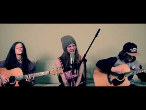 State Champs - Secrets / Acoustic Cover (Between You & Me)